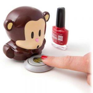 nageldroger monkey
