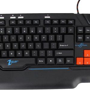 Dragonwar Recon gaming toetsenbord