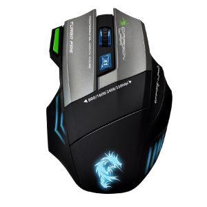 Dragonwar G9 gaming muis
