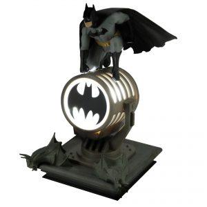 Batman Bat-Signal Light
