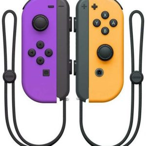 nintendo switch joy-con 2 controllers
