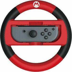 Hori nintendo switch deluxe wheel mario