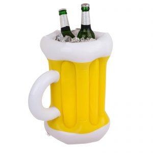 drankkoeler bierglas