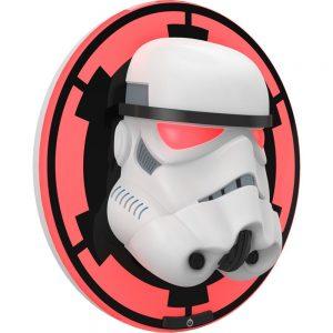 3D led lad star wars