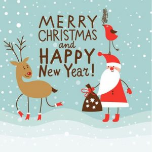 Nieuwjaar/ kerstmis Gadgets