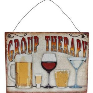 groep therapie